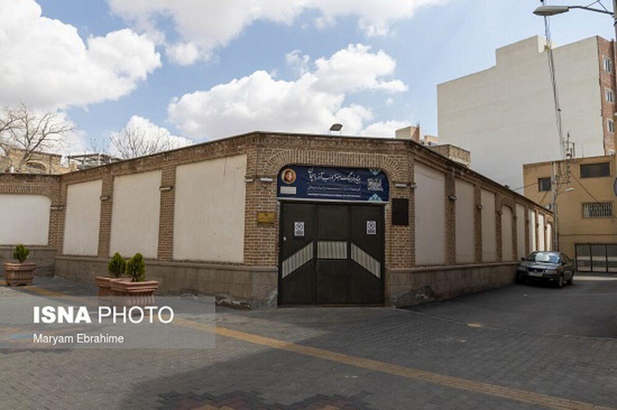 خانه پدری و قدیمی «پروین اعتصامی» در تبریز+عکسها