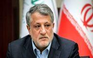 خبر مهم محسن هاشمی درباره کاندیداتوری اش!