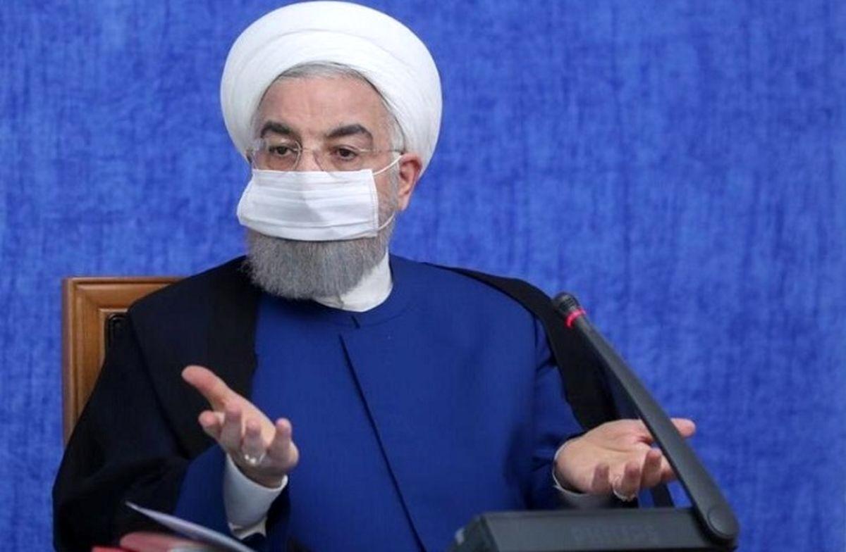 روحانی: برخی پیشنهادهای سایر قوا باعث ایجاد انتظارات غیر واقعی میشود