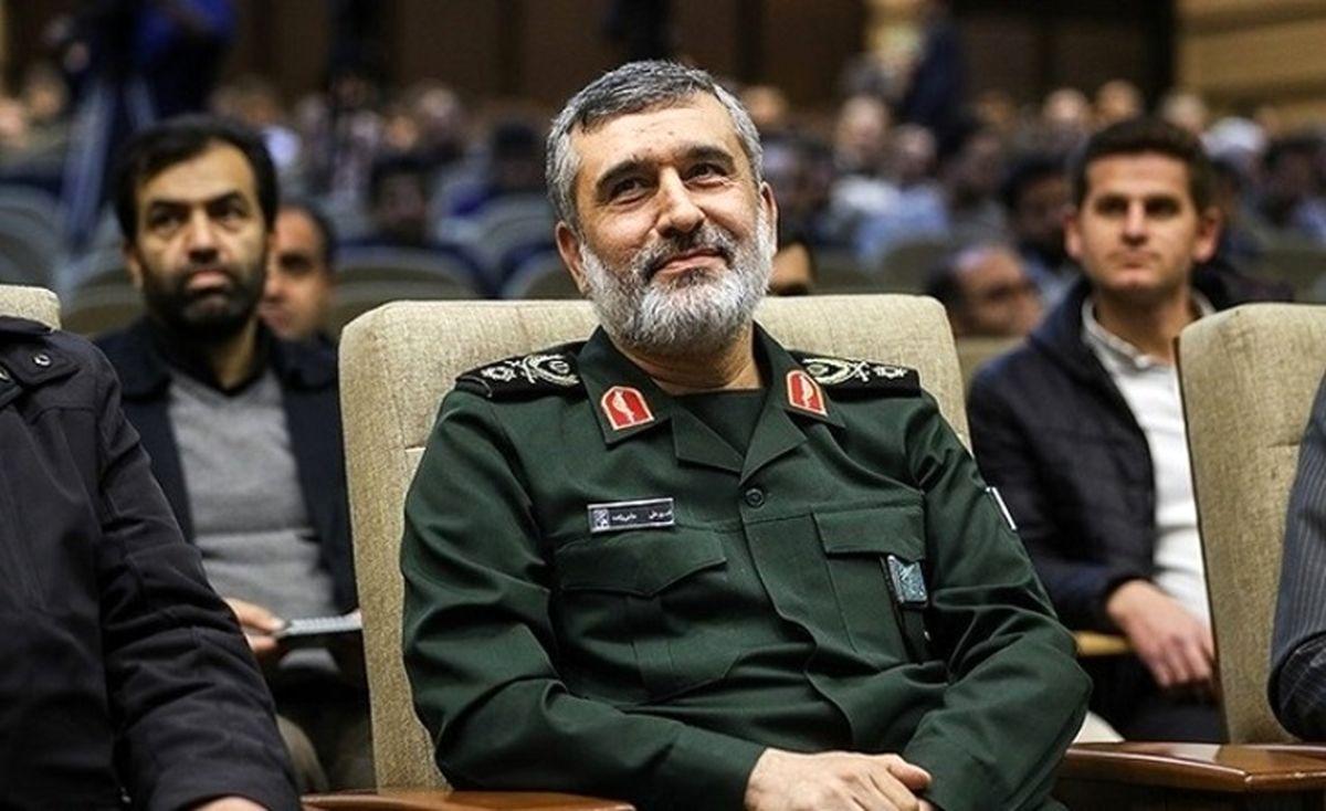 تست کرونای سردار حاجی زاده مثبت شد + جزئیات