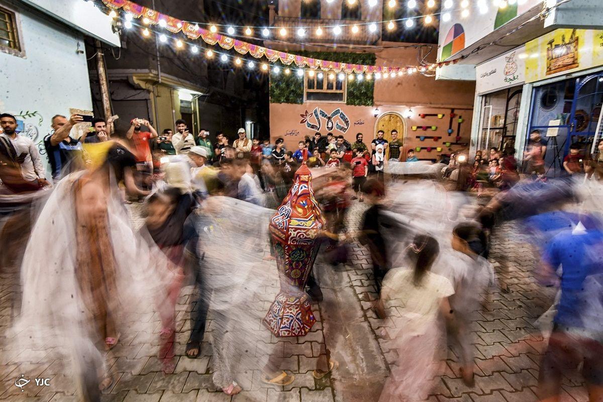 ماه مبارک رمضان در سراسر جهان+عکسها