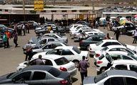تاخت و تاز قیمتها در بازار خودرو/ سایپا 20 درصد، ایران خودرو 3 درصد گران تر می شود! + جزئیات