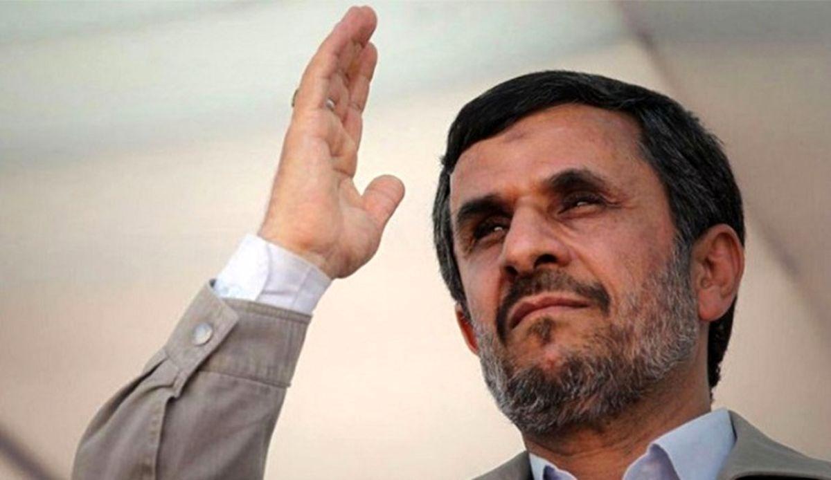 محمود احمدی نژاد در مسیر بنی صدر / چه کسانی میخواهند رییس جمهور را ترور کنند؟