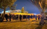 گروه آیت الله صادق شیرازی: یکی از منتسبین به ما در حمله به کنسولگری ایران در کربلا مشارکت داشت