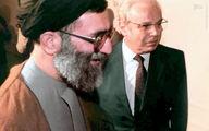 دیدار دبیرکل وقت سازمان ملل با حضرت آیتالله خامنهای سال 1366/تصاویر