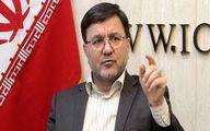 بهروز نعمتی: لاریجانی خسته است/ کسانی که روزی توسط لاریجانی برای وزارت پیشنهاد شدند امروز او را تخریب میکنند