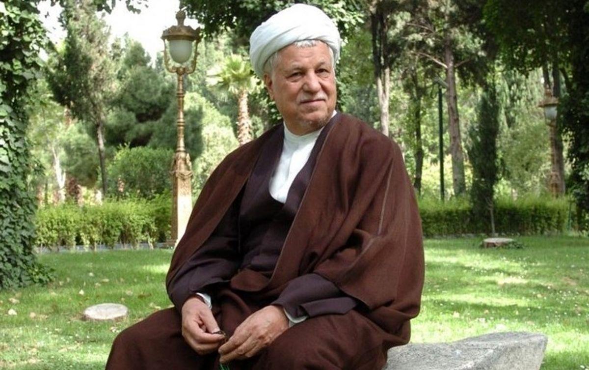 اتفاق عجیب؛ سانسور هاشمی رفسنجانی در صدا و سیما! + فیلم