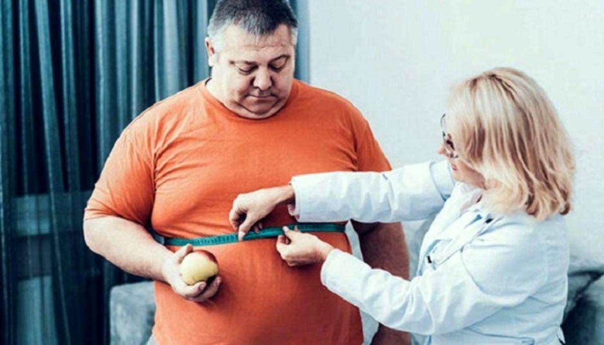 این بیماری ها شما را چاق می کند!