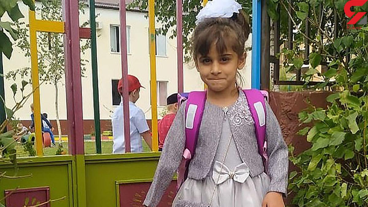 شکنجه بی رحمانه دختر 7 ساله به دست عمه پلید + عکس