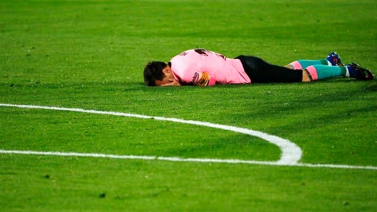 کُپی بارسلونا از روی دست رئال/ تیم بیطراوتِ «کومان»