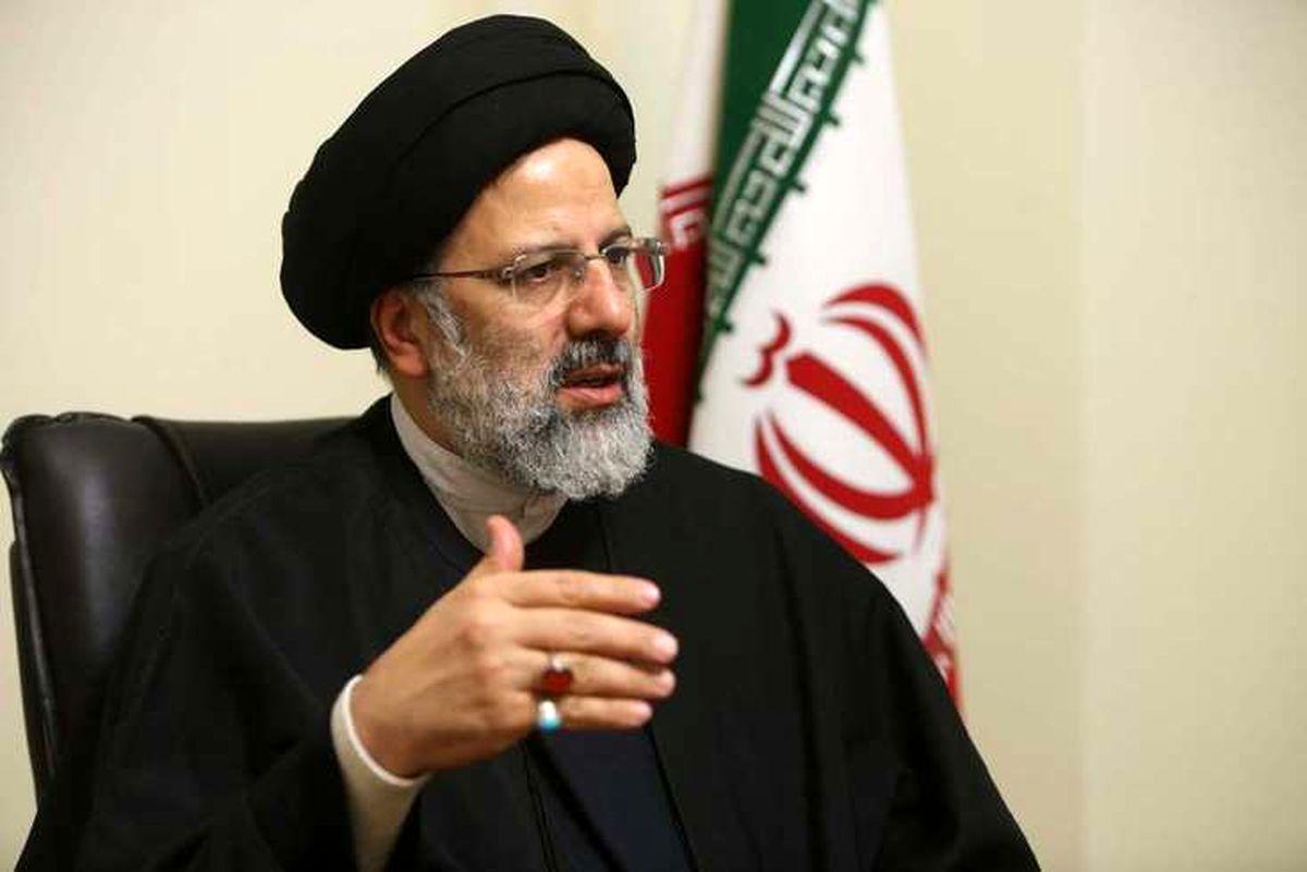 کاندیداتوری سید ابراهیم رئیسی دوباره جدی شده است؟