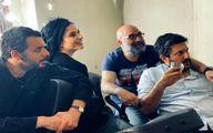 پایان بازی سحر دولتشاهی در سریال «میخواهم زنده بمانم»