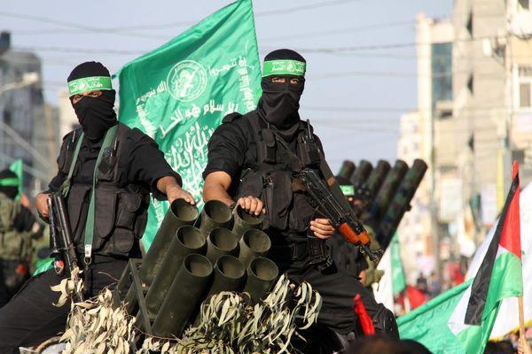 حماس: نبرد آینده با اسرائیل در کرانه باختری خواهد بود