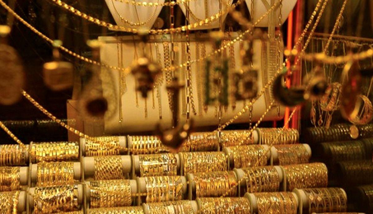 آخرین قیمت طلا و قیمت سکه امروز 20 خرداد 1400 + جدول