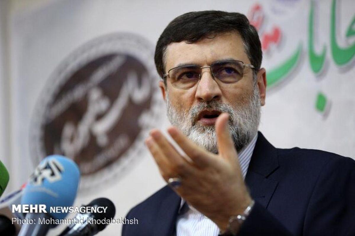 نامزد انتخابات: عملکرد لاریجانی تعیین میکند اصولگراست یا اصلاحطلب