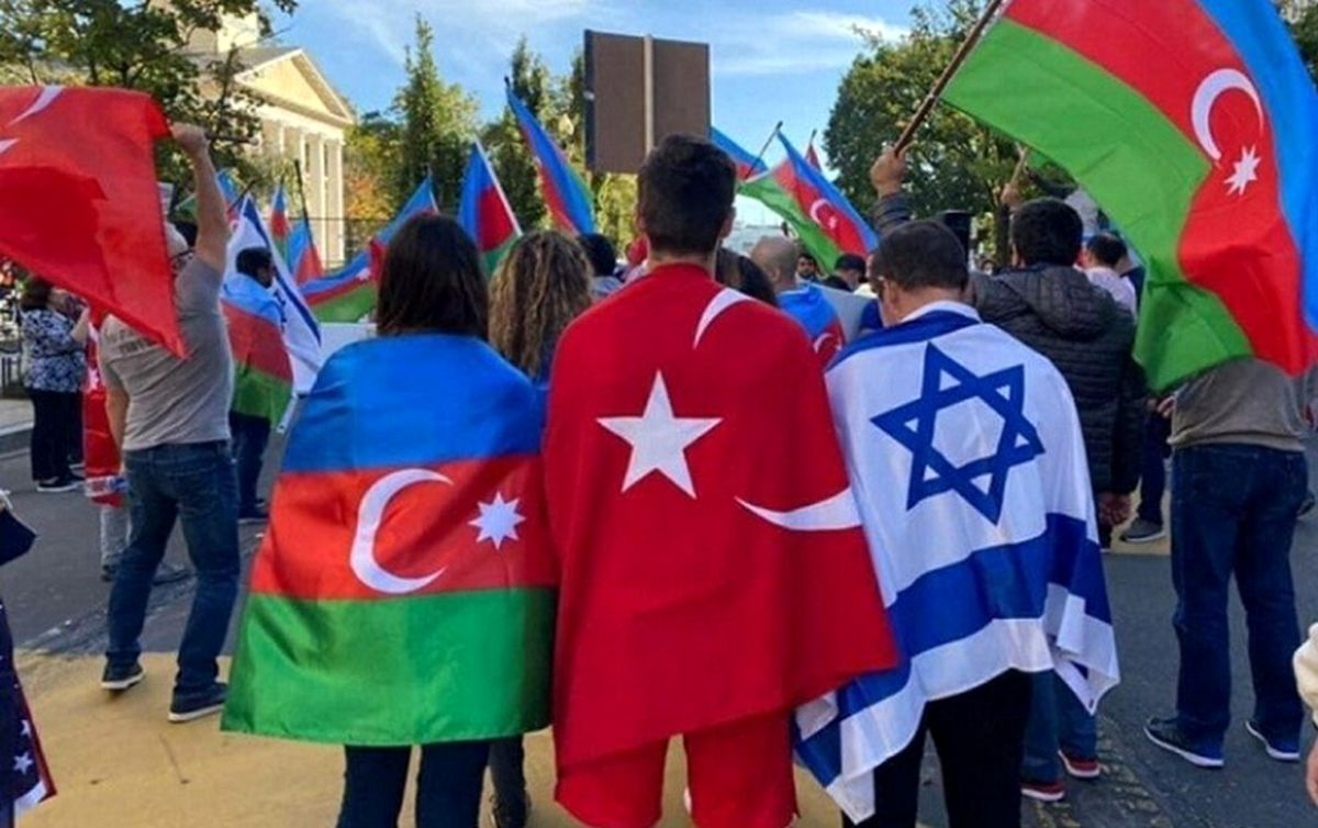 جدایی آذربایجان؛ زخم کاری ترکمنچای و گلستان به تن ایران