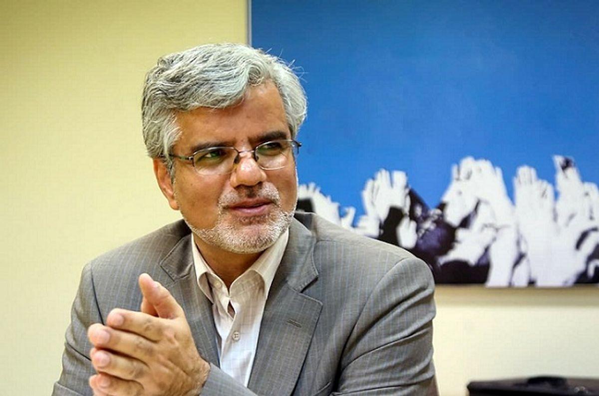 محمود صادقی اعلام کاندیداتوری کرد + جزئیات