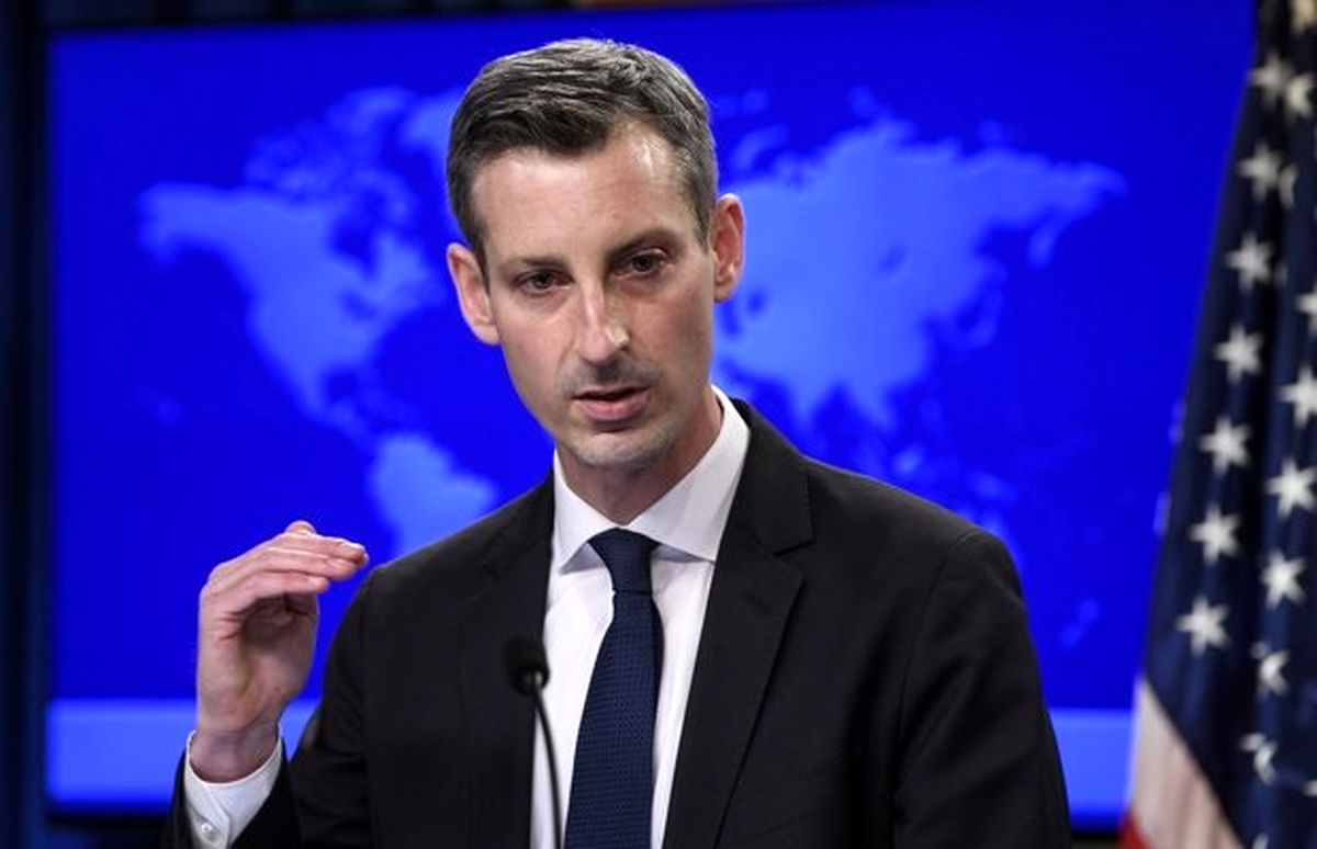 واکنش وزارت خارجه آمریکا به موضوع حضور رییسی در سازمان ملل