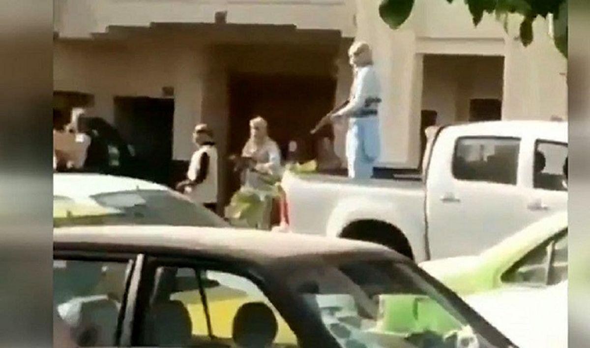 پشت پرده شایعه حمله طالبان به تهرانپارس تهران!