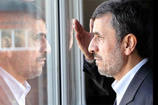 جنجال جدید محمود احمدی نژاد| توئیت معنادار احمدینژاد به پوتین
