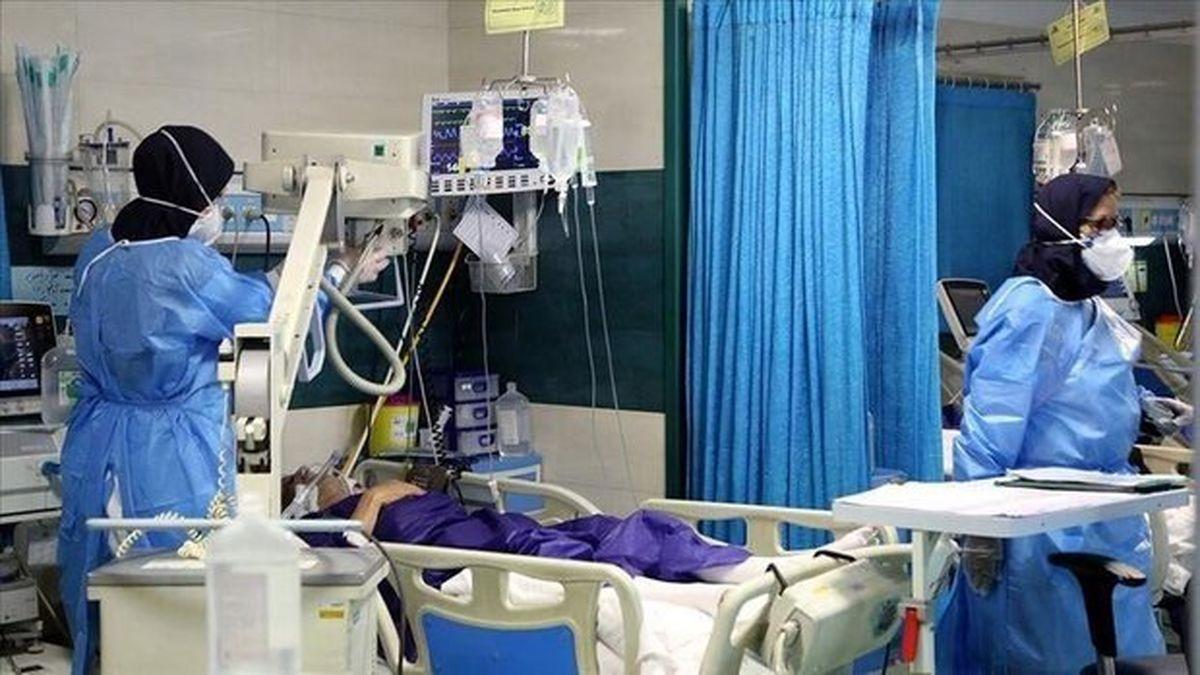 آمار جدید قربانیان کرونا در ایران 17 مهر | چند هموطن داغدار شدند؟