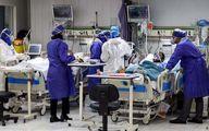 آخرین آمار کشته شدگان کرونا در ایران/ کرونا رکورد زد + اینفوگرافی