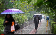 کاهش دمای هوا و بارش تا چه زمانی ادامه دارد؟
