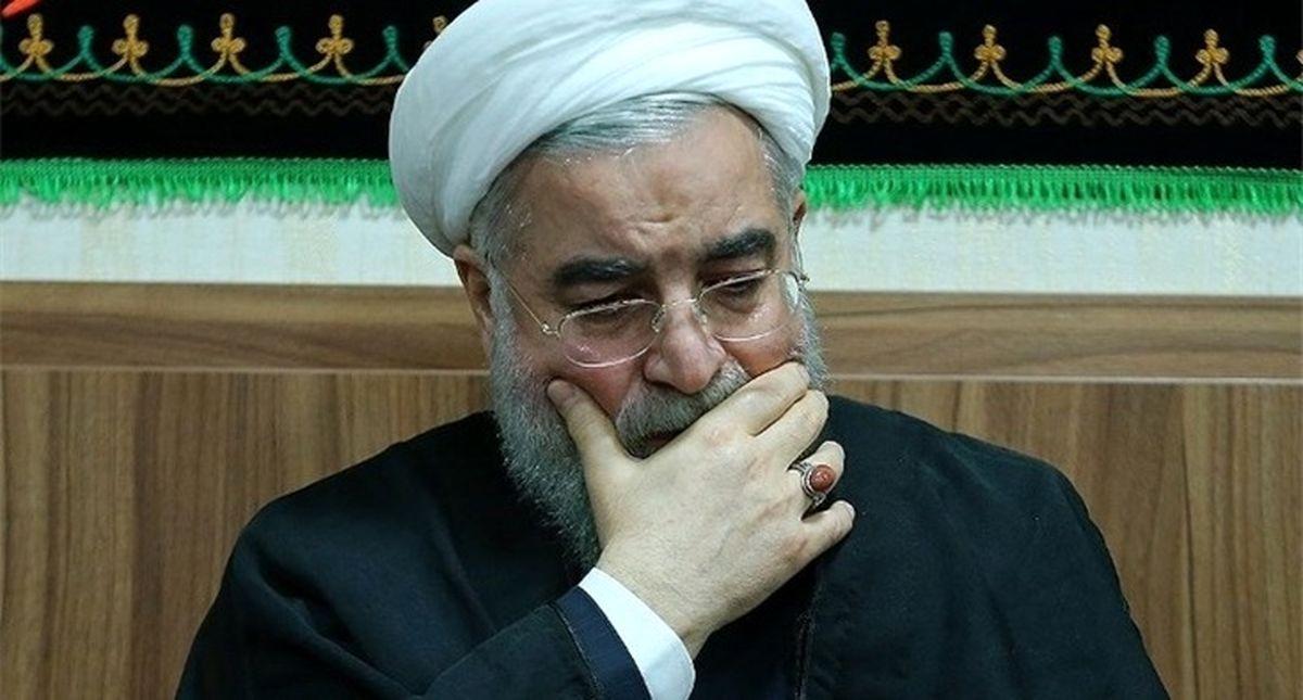 تفاوت سال هشتم روحانی با احمدی نژاد/ روحانی بعد از انتخابات از عرصه سیاسی حذف میشود؟