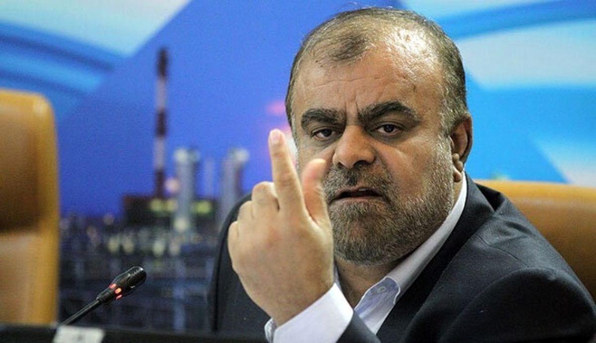 قرارداد تخیلی وزیر احمدی نژاد/ ۱۰۰۰ میلیارد تن فسفات خیالی که سوریه به ایران خواهد داد!