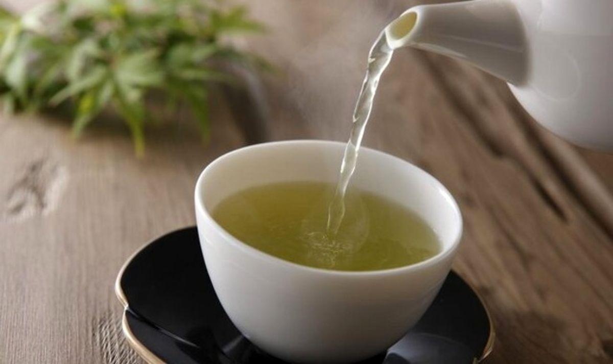 چقدر چای سبز بخوریم تا از کرونا در امان باشیم؟