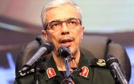 سرلشکر باقری: میخواهند ایران را پای میز مذاکره بکشانند / نتیجه مذاکره از قبل مشخص شده؛ این موضوع با اهداف نظام انطباق ندارد
