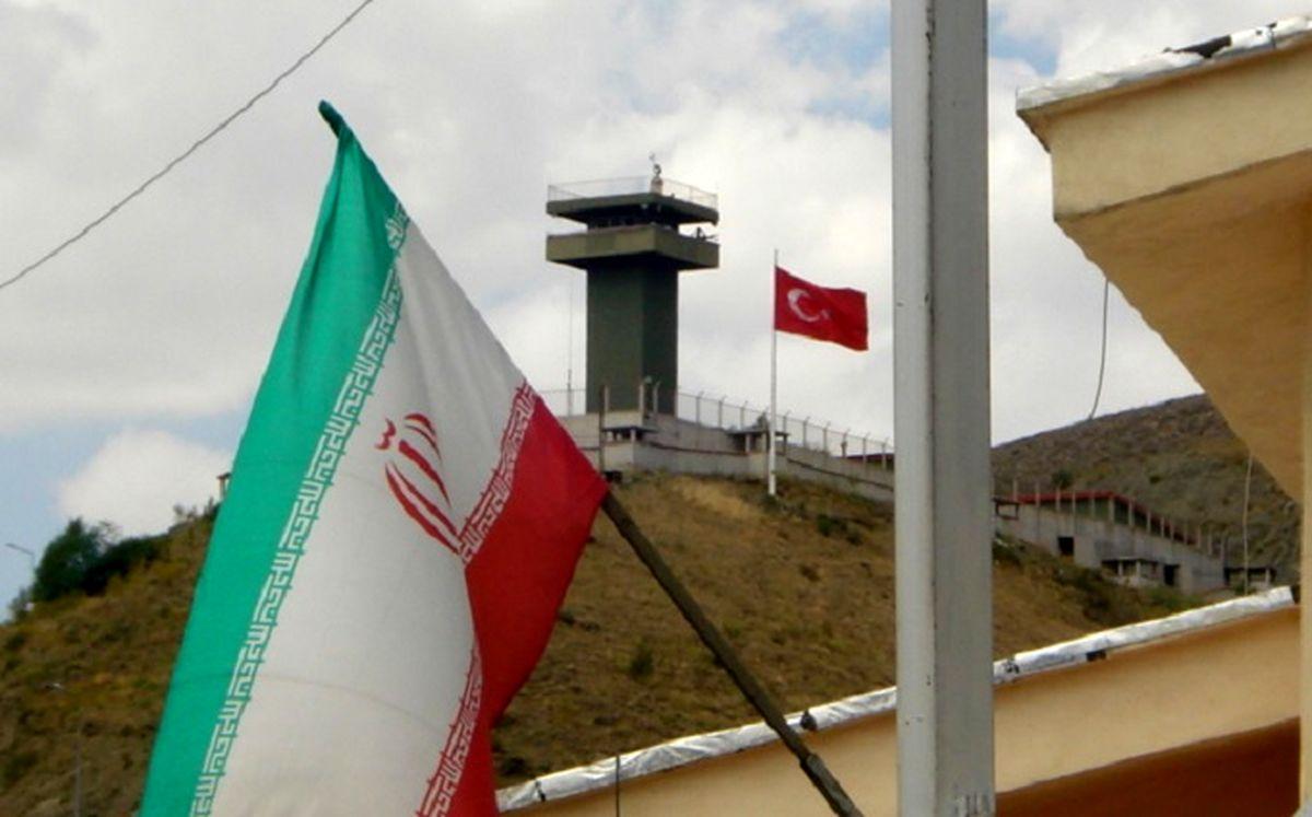 بیانیه سفارت سوریه در تهران علیه سیاست های ترکیه