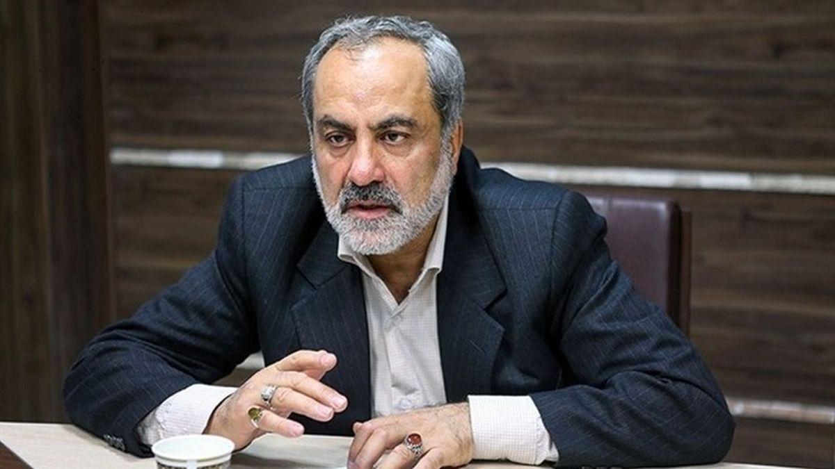 عماد افروغ: بیتوجهی به جایگاه مردم در نظام جمهوری اسلامی بزرگترین تهدید پیش روست / فراموشی مردم زمینهساز بحران، شورش و آشوب است