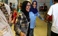 دادگاه استیناف اجازه اجرای محدود فرمان مهاجرتی ترامپ را داد