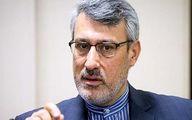 کنایه سفیر ایران به انگلستان درخصوص کودتای 28 مرداد
