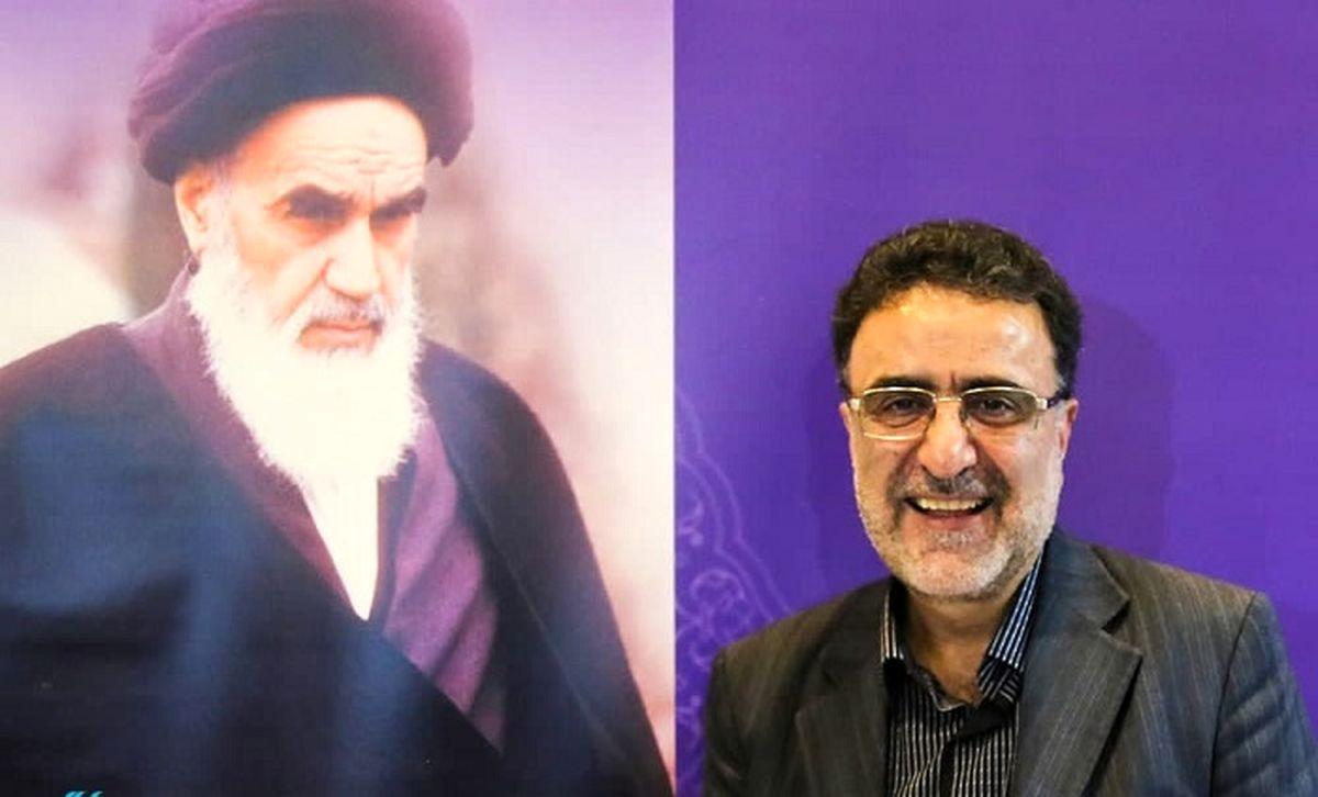 اعلام کاندیداتوری مصطفی تاجزاده در انتخابات 1400 + جزئیات