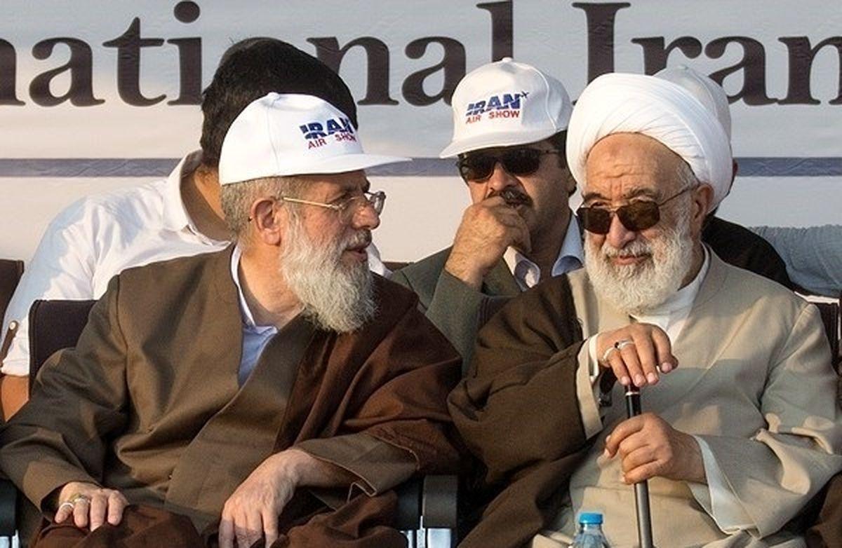 ارزیابی آیتالله ریشهری از حضور جنگندههای روسیه در ایران