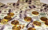قیمت ارز، دلار، یورو سکه و طلا ۱۳۹۹/۰۲/۱۴ + جدول