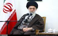 دیدار اعضای ستاد بزرگداشت چهارهزار شهید استان گلستان با رهبر انقلاب/تصاویر
