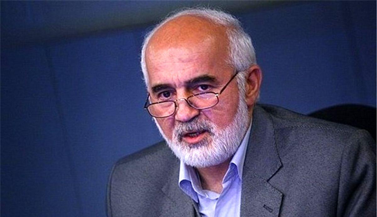 پاسخ تند و تیز احمد توکلی به اتهام زنی ابطحی + جزئیات
