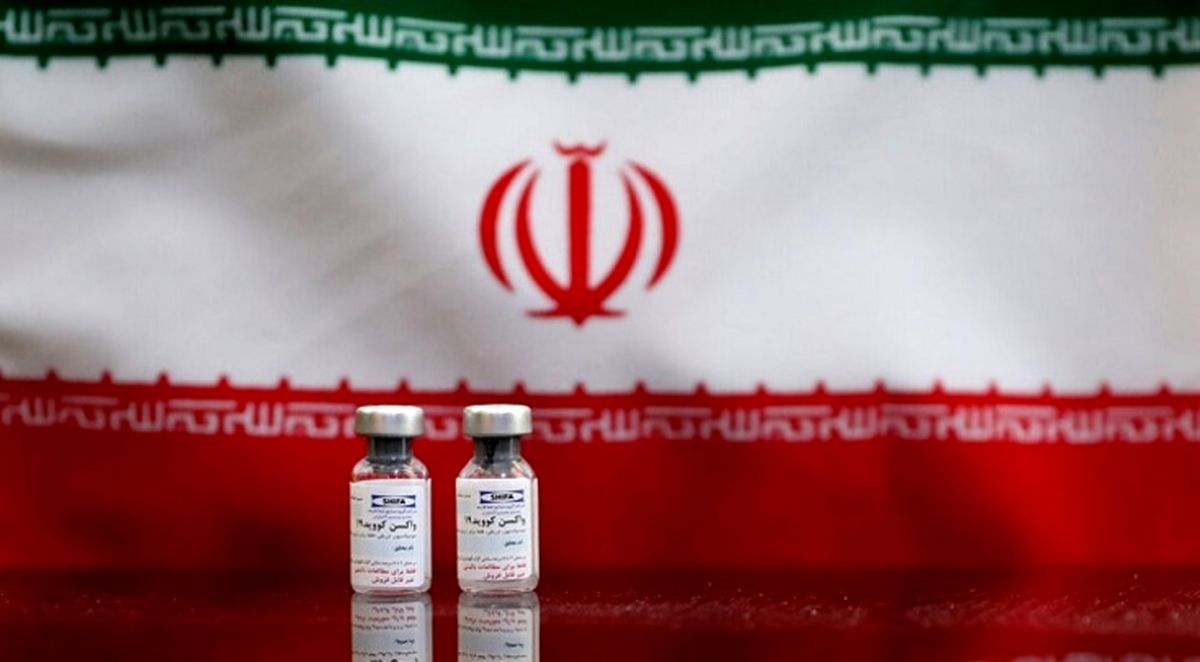 عوارض واکسن ایرانی کرونا مشخص شد + جزئیات کامل