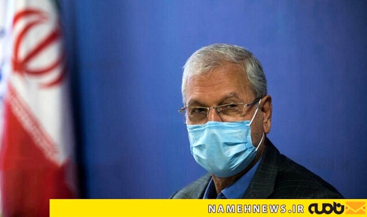 خبر خوش ربیعی درباره رفع تحریم های آمریکا علیه ایران + جزئیات