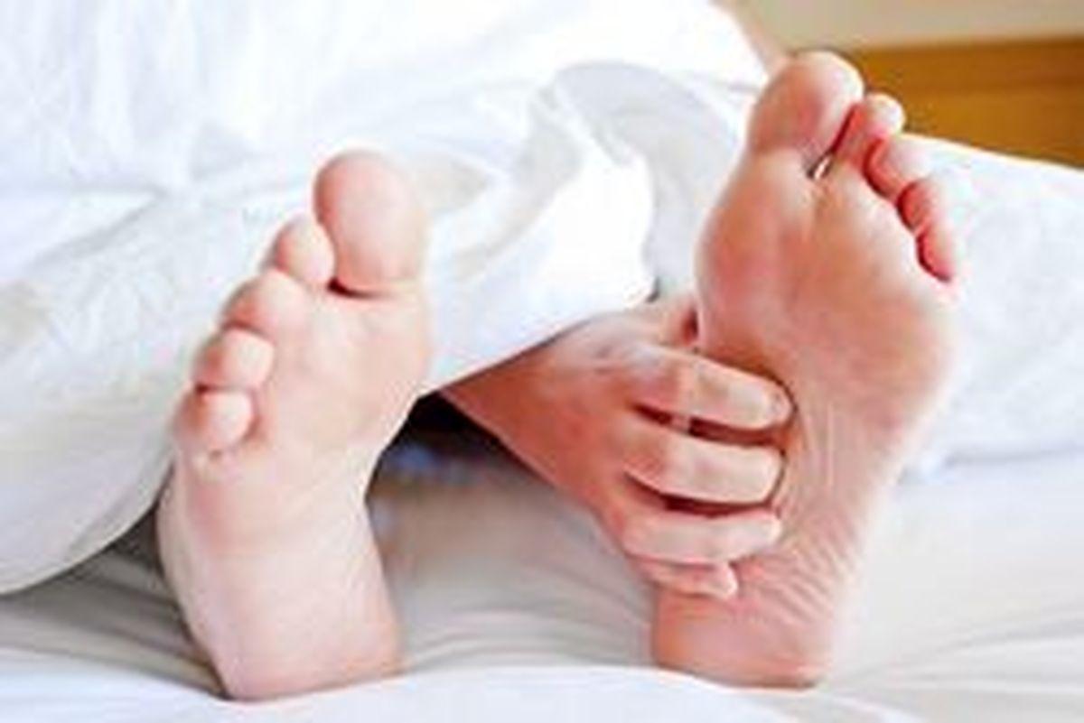 هشدار؛ این نوع پا درد نشانه چربی و قند خون است