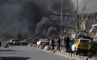 خبر فوری: انفجار در کابل با ۹۵ زخمی/ طالبان برعهده گرفت + جزئیات و عکس
