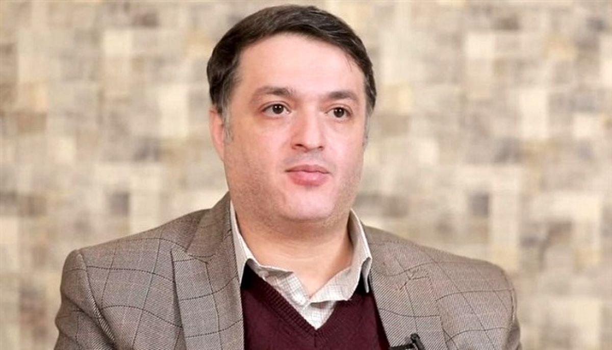 واکنش محمد قوچانی به خبر راهاندازی «دفتر حفظ و نشر آثار روحانی»