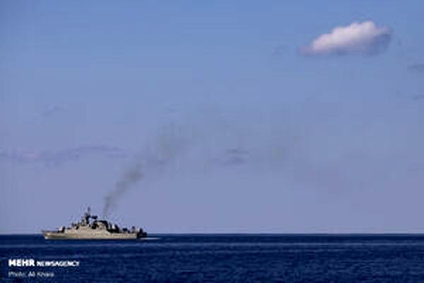 با ایران وارد جنگ دریایی نشوید