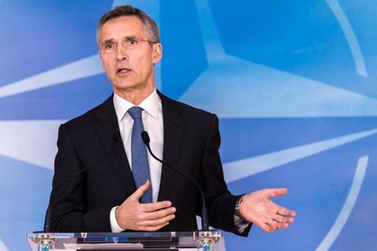 دبیرکل ناتو: اتحادیه اروپا ارتش مستقل نمیخواهد