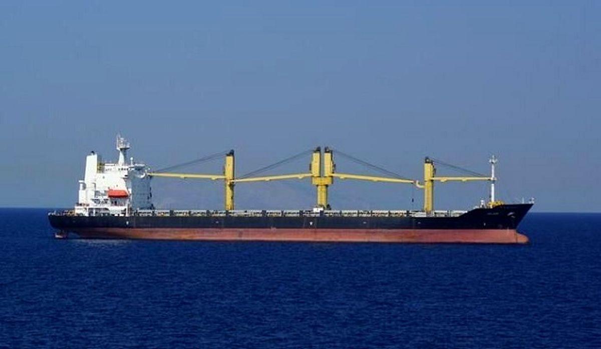 ممنوعیت ورود کشتیهای ایرانی به بنادر چین!