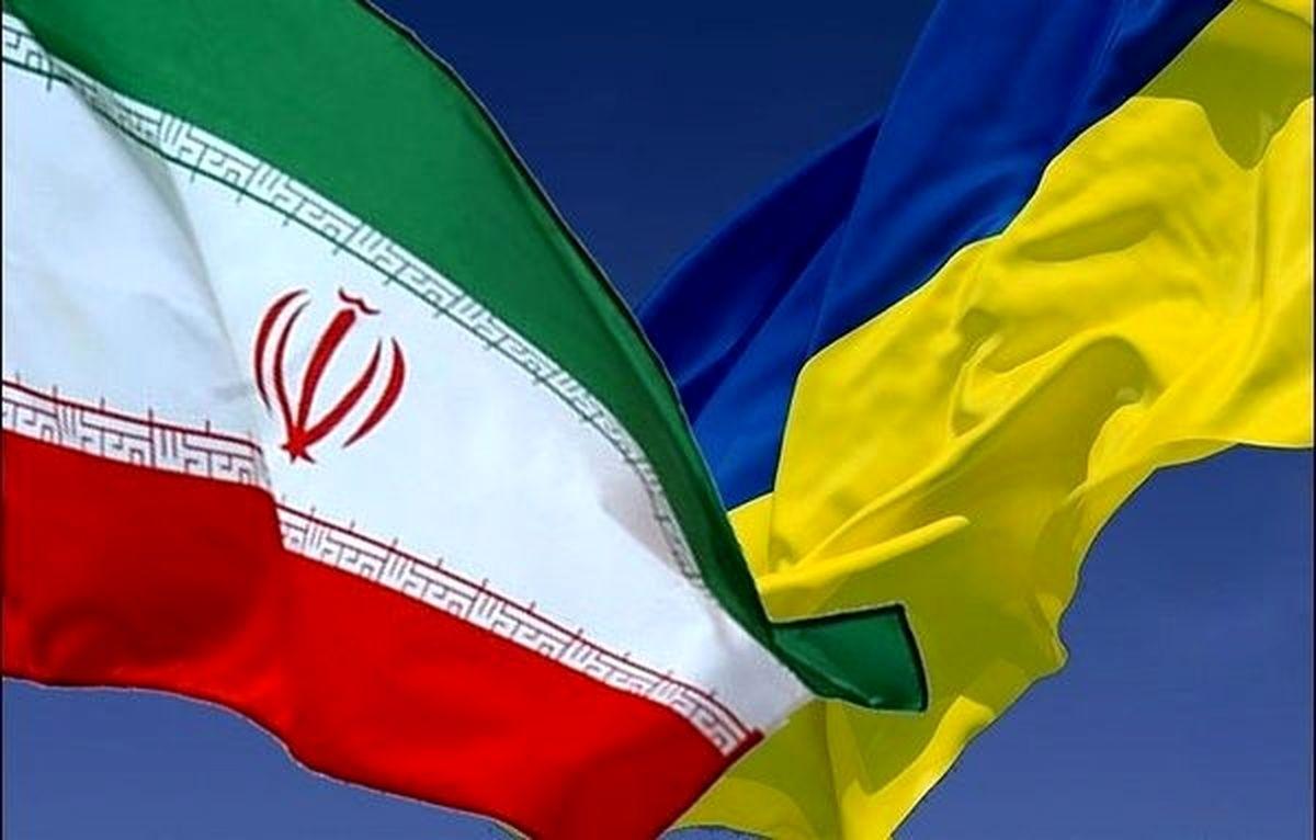 واکنش اوکراین به ربایش هواپیمای اوکراینی و انتقال به ایران