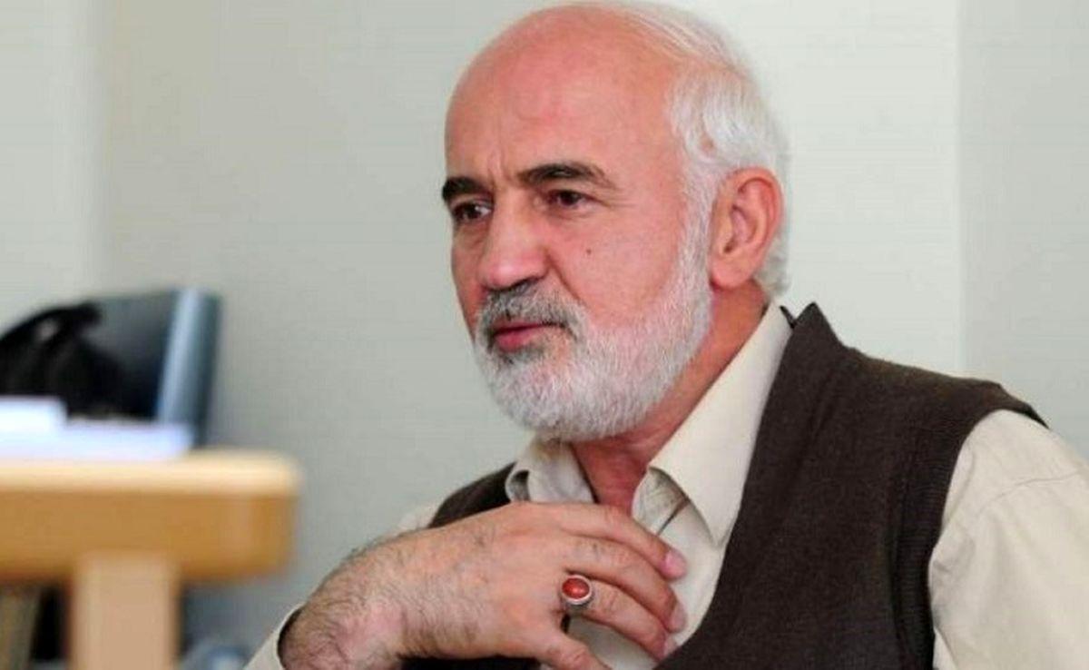 نامه احمد توکلی به نمایندگان درباره رای اعتماد به وزرا